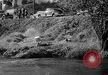 Image of Sammamish Slough Outboard Classic Seattle Washington USA, 1948, second 55 stock footage video 65675071774