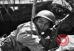 Image of 158th Infantry 2nd Battalion Arawe New Britain Papua New Guinea, 1943, second 1 stock footage video 65675071777
