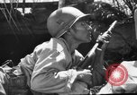 Image of 158th Infantry 2nd Battalion Arawe New Britain Papua New Guinea, 1943, second 4 stock footage video 65675071777