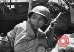 Image of 158th Infantry 2nd Battalion Arawe New Britain Papua New Guinea, 1943, second 6 stock footage video 65675071777