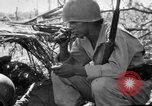 Image of 158th Infantry 2nd Battalion Arawe New Britain Papua New Guinea, 1943, second 9 stock footage video 65675071777