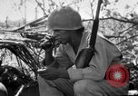 Image of 158th Infantry 2nd Battalion Arawe New Britain Papua New Guinea, 1943, second 10 stock footage video 65675071777