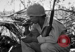 Image of 158th Infantry 2nd Battalion Arawe New Britain Papua New Guinea, 1943, second 11 stock footage video 65675071777