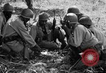 Image of 158th Infantry 2nd Battalion Arawe New Britain Papua New Guinea, 1943, second 18 stock footage video 65675071777