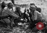 Image of 158th Infantry 2nd Battalion Arawe New Britain Papua New Guinea, 1943, second 22 stock footage video 65675071777