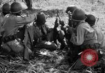 Image of 158th Infantry 2nd Battalion Arawe New Britain Papua New Guinea, 1943, second 23 stock footage video 65675071777