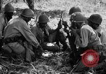 Image of 158th Infantry 2nd Battalion Arawe New Britain Papua New Guinea, 1943, second 32 stock footage video 65675071777