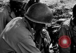 Image of 158th Infantry 2nd Battalion Arawe New Britain Papua New Guinea, 1943, second 33 stock footage video 65675071777