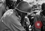 Image of 158th Infantry 2nd Battalion Arawe New Britain Papua New Guinea, 1943, second 35 stock footage video 65675071777