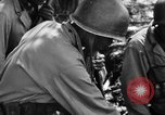 Image of 158th Infantry 2nd Battalion Arawe New Britain Papua New Guinea, 1943, second 38 stock footage video 65675071777