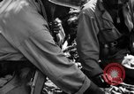Image of 158th Infantry 2nd Battalion Arawe New Britain Papua New Guinea, 1943, second 39 stock footage video 65675071777