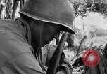Image of 158th Infantry 2nd Battalion Arawe New Britain Papua New Guinea, 1943, second 46 stock footage video 65675071777