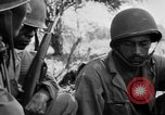 Image of 158th Infantry 2nd Battalion Arawe New Britain Papua New Guinea, 1943, second 48 stock footage video 65675071777