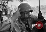 Image of 158th Infantry 2nd Battalion Arawe New Britain Papua New Guinea, 1943, second 49 stock footage video 65675071777