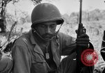 Image of 158th Infantry 2nd Battalion Arawe New Britain Papua New Guinea, 1943, second 51 stock footage video 65675071777