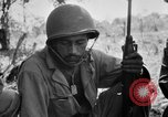 Image of 158th Infantry 2nd Battalion Arawe New Britain Papua New Guinea, 1943, second 53 stock footage video 65675071777