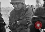 Image of 158th Infantry 2nd Battalion Arawe New Britain Papua New Guinea, 1943, second 56 stock footage video 65675071777