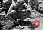 Image of 158th Infantry 2nd Battalion Arawe New Britain Papua New Guinea, 1943, second 4 stock footage video 65675071778