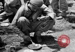 Image of 158th Infantry 2nd Battalion Arawe New Britain Papua New Guinea, 1943, second 5 stock footage video 65675071778