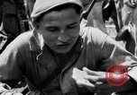 Image of 158th Infantry 2nd Battalion Arawe New Britain Papua New Guinea, 1943, second 17 stock footage video 65675071778