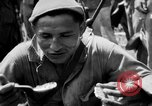 Image of 158th Infantry 2nd Battalion Arawe New Britain Papua New Guinea, 1943, second 19 stock footage video 65675071778