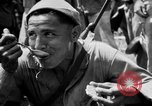 Image of 158th Infantry 2nd Battalion Arawe New Britain Papua New Guinea, 1943, second 20 stock footage video 65675071778