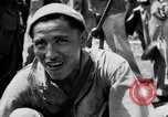 Image of 158th Infantry 2nd Battalion Arawe New Britain Papua New Guinea, 1943, second 23 stock footage video 65675071778