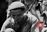 Image of 158th Infantry 2nd Battalion Arawe New Britain Papua New Guinea, 1943, second 25 stock footage video 65675071778