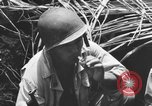 Image of 158th Infantry 2nd Battalion Arawe New Britain Papua New Guinea, 1943, second 36 stock footage video 65675071778