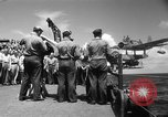 Image of burial Pacific Ocean, 1944, second 29 stock footage video 65675071812