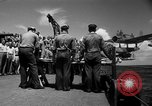 Image of burial Pacific Ocean, 1944, second 32 stock footage video 65675071812