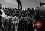 Image of burial Pacific Ocean, 1944, second 40 stock footage video 65675071812