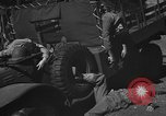 Image of radio transmission security Los Angeles California USA, 1943, second 44 stock footage video 65675071814