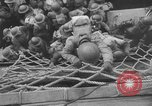 Image of Andrew H Higgins New Orleans Louisiana USA, 1944, second 19 stock footage video 65675071818