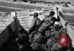 Image of Andrew H Higgins New Orleans Louisiana USA, 1944, second 30 stock footage video 65675071818