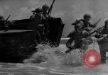 Image of Andrew H Higgins New Orleans Louisiana USA, 1944, second 49 stock footage video 65675071818