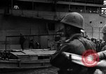 Image of Japanese amphibious assault on Pacific island Pacific Theater, 1941, second 8 stock footage video 65675071821
