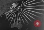 Image of Japanese amphibious assault on Pacific island Pacific Theater, 1941, second 20 stock footage video 65675071821