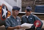Image of flood relief Vietnam, 1966, second 14 stock footage video 65675071832