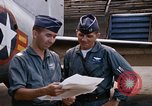 Image of flood relief Vietnam, 1966, second 16 stock footage video 65675071832