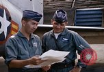 Image of flood relief Vietnam, 1966, second 17 stock footage video 65675071832