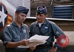 Image of flood relief Vietnam, 1966, second 18 stock footage video 65675071832