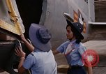 Image of flood relief Vietnam, 1966, second 57 stock footage video 65675071832