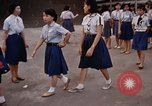 Image of flood relief Vietnam, 1966, second 60 stock footage video 65675071832