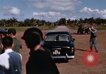 Image of flood relief Vietnam, 1966, second 41 stock footage video 65675071835