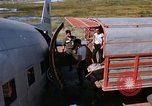 Image of flood relief Vietnam, 1966, second 55 stock footage video 65675071835