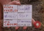 Image of United States 9th Infantry Division South Vietnam, 1967, second 5 stock footage video 65675071840