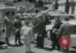 Image of Barry Goldwater 1964 presidential campaign California United States USA, 1964, second 7 stock footage video 65675071842