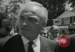 Image of Barry Goldwater 1964 presidential campaign California United States USA, 1964, second 12 stock footage video 65675071842