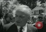 Image of Barry Goldwater 1964 presidential campaign California United States USA, 1964, second 13 stock footage video 65675071842